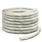 Асбестовый шнур ( Асбошнур) ШАОН 20 мм фото