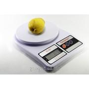 Весы кухонные электронные SF-400 фото