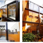 Лифты для котеджей KONE, BKG, ORONA фото