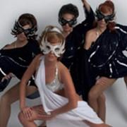 Танцевальный коллектив фото