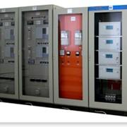 Шкафы релейной защиты и автоматики, Шкафы управления, Ячейки распределительных устройств, Шкафы РПН трансформаторов фото