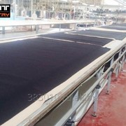 Автоматический настилочно-раскройный комплекс для настилания ткани и раскроя и рулонных материалов Б/У фото