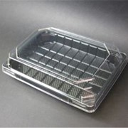 Коробка для суши K-301 фото