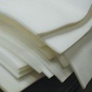 Пенополиуретан толщина от 5мм, Поролон мебельный фото