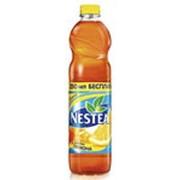 Холодный чай NESTEA со вкусом Лимона, 1,75л фото