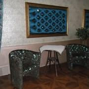 """Кресло """"Грация"""" для кафе и офиса фото"""