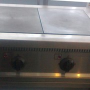 Электроплита настольная 2 конфорки во Львове фото