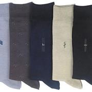 Мужские носки оптом фото