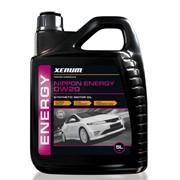 Машинное масло Nippon Energy 0w-20 фото