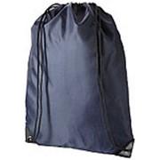 """Рюкзак """"Oriole"""", темно-синий фото"""