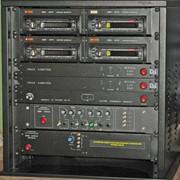 Системы вещания и оповещения фото