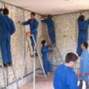 Работы по ремонту офисных помещений фото