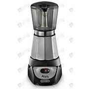Кофеварка Delonghi EMKM 6 Alicia черная фото