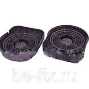 Фильтр (2шт) угольный в корпусе для вытяжки Gorenje 336821. Оригинал фото