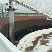 Очистка, нейтрализация резервуаров, тары и других емкостей из-под нефтепродуктов. фото